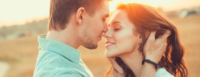 Best tips for an unforgettable first kiss with a Ukrainian bride