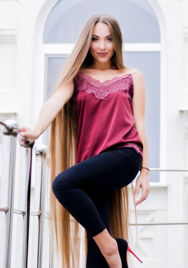 russian single