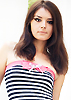 Russian woman Julia from Kherson