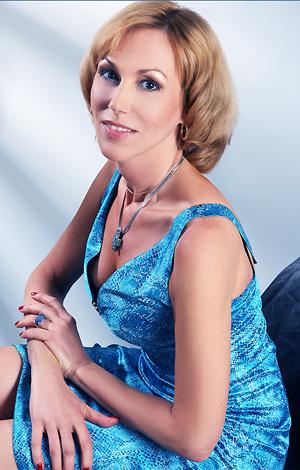Ladies Ukrainian Ladies Flexible 121
