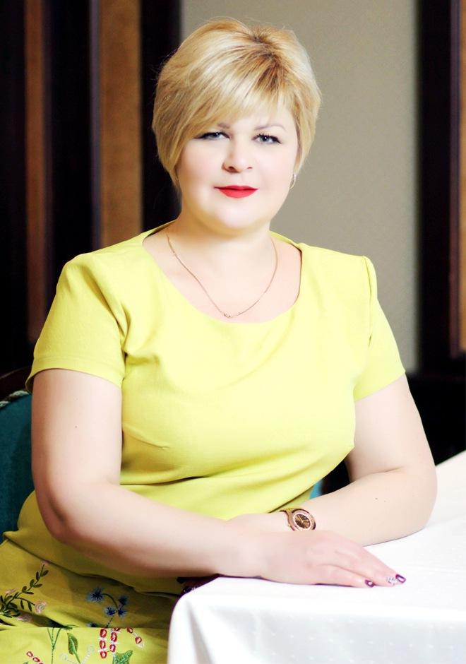 Tatiana ukraine dating
