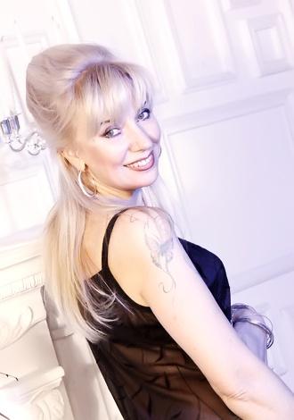 Hot Russian Bride Let 98