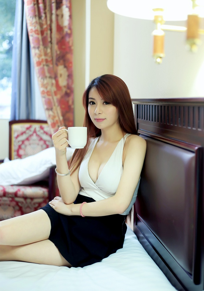 Enjoy Asian Beauty For Free With No Registration