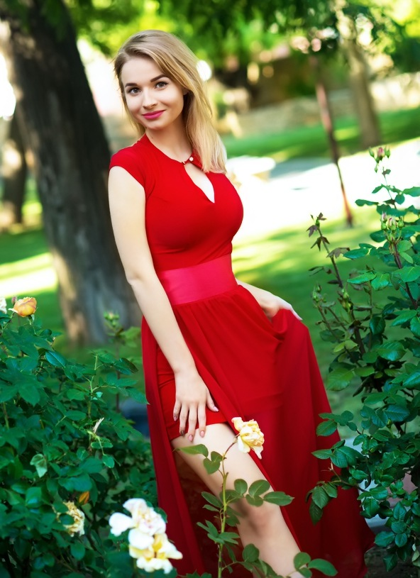 Yulia ukraine dating