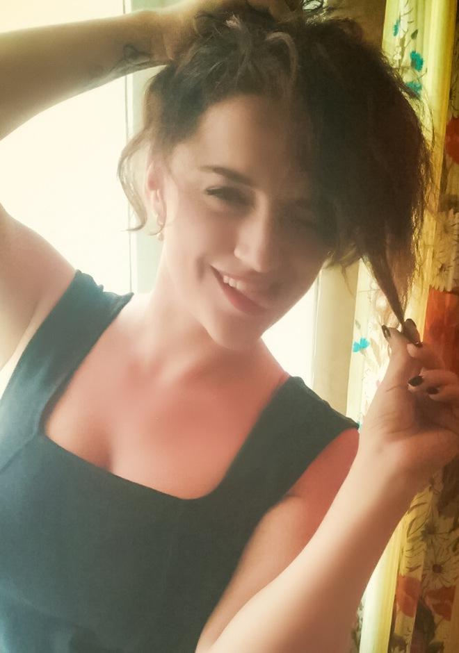 maria dating ukraine stress test hookup